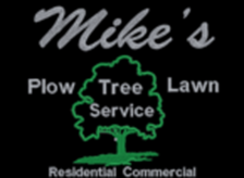 Mikes Plowing & Landscaping